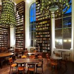 B2 Boutique Hotel Zurich: design hotel in a former brewery
