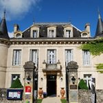 Hotel Edward 1er: splendid chateau-hotel in the Dordogne, France