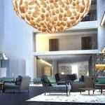 Hotel de Paris Saint Tropez: luxury design hotel on the Cote d'Azur