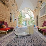 Fauzi Azar Inn: charming guesthouse in Nazareth
