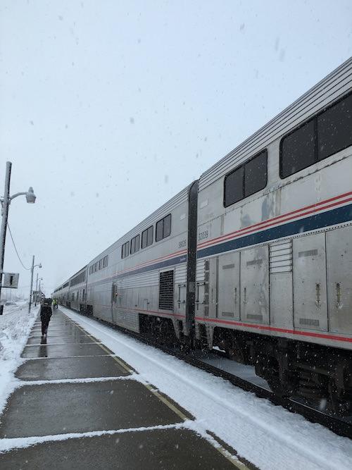 riding the california zephyr train san francisco to chicago mapplr. Black Bedroom Furniture Sets. Home Design Ideas