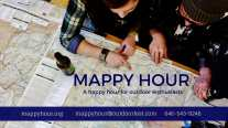Mappy Hour Media Kit Page 1