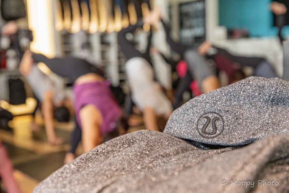 Mappy Photo Yoga