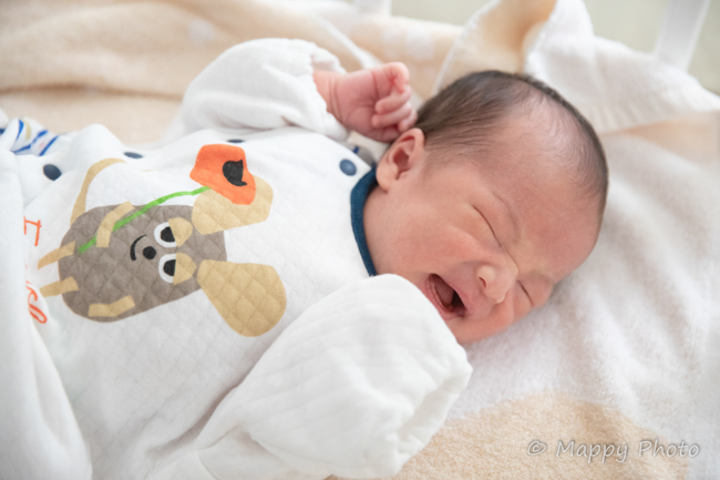 Mappy Photo Newborn