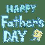 父の日 Father's Day