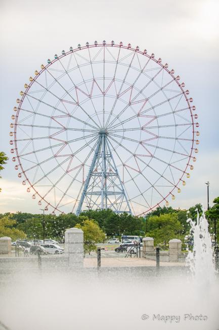 葛西臨海公園 東京 江戸川区