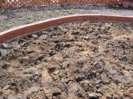 芝生の土の作り方【初めての方・失敗した方必見】全ては土で決まります