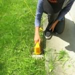 芝刈りバリカンの選び方