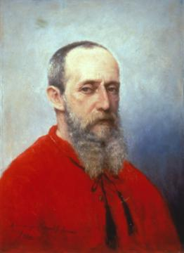 Francisco Oller Paintings : francisco, oller, paintings, Francisco, Oller, Museo, Puerto