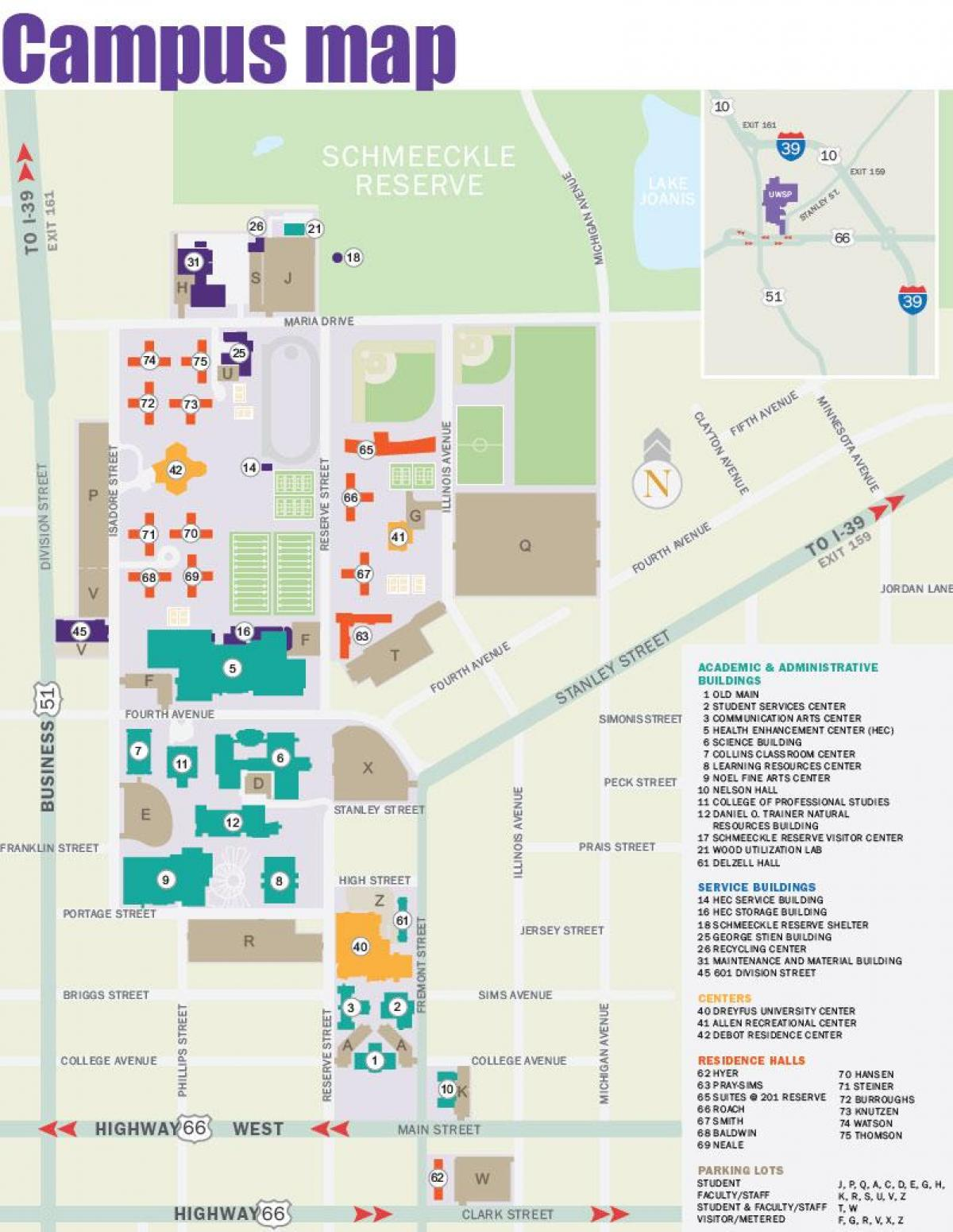 University Of Memphis Campus Map : university, memphis, campus, University, Memphis, Campus, Location, Catalog, Online