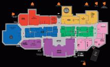 Philadelphia Mills Mall Map