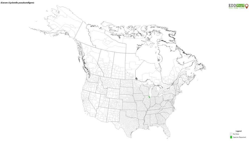 medium resolution of eddmaps distribution