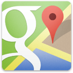 Google Maps to LevelUp Fit Club
