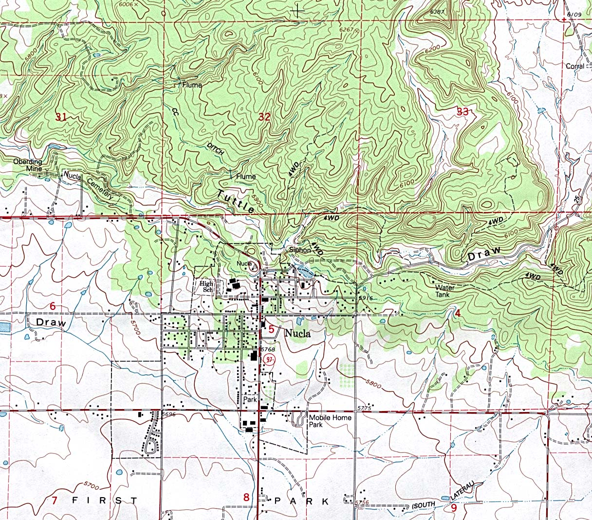 Maps are a terrific way to learn about geography. Colorado Maps Perry Castaneda Map Collection Ut Library Online