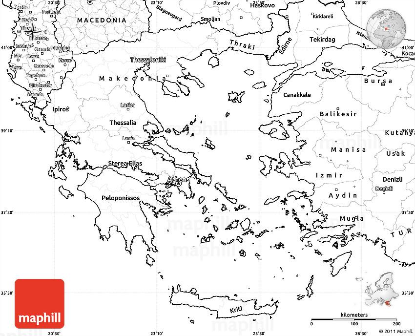 Ancient Greece Map Worksheet. Worksheets. Tutsstar