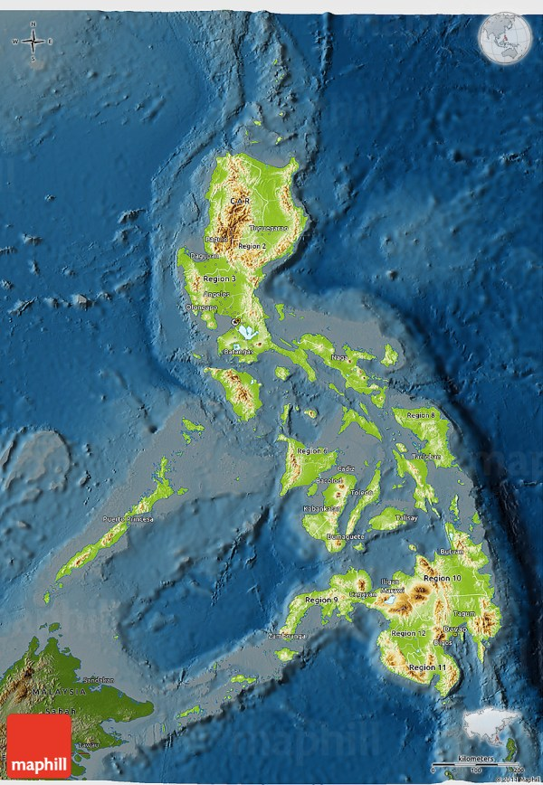 Physical Map Of Philippines - Year of Clean Water on earth map philippines, satellite view of philippines, google street view philippines, quirino province philippines, global map philippines, google map s, asian cruise from philippines, zomato philippines, google taiwan website, driving directions in philippines, it's more fun in the philippines, mindanao philippines, world map philippines, detailed map philippines, map of philippines, cnn news philippines, google search, mindoro map philippines, google earth, google satellite philippines,