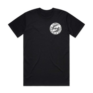 Support Psychedelic Science Crewneck Shirt (Black)