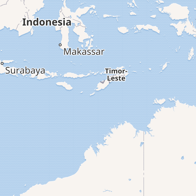Indonesia Travel Guide At Wikivoyage