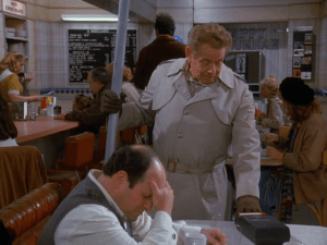 The Strike Maps About Nothing A Global Guide To Seinfeld