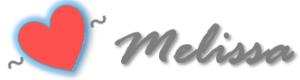 Melissa signature