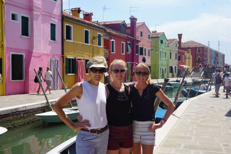 what to do Burano, Italy - walk through the canals