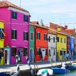 Burano, Italy: A Real Life Fairy Tale