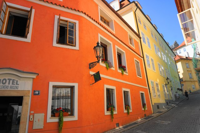 Prague's best kept secrets; top things to do in Prague; Prague activities; attractions in Prague