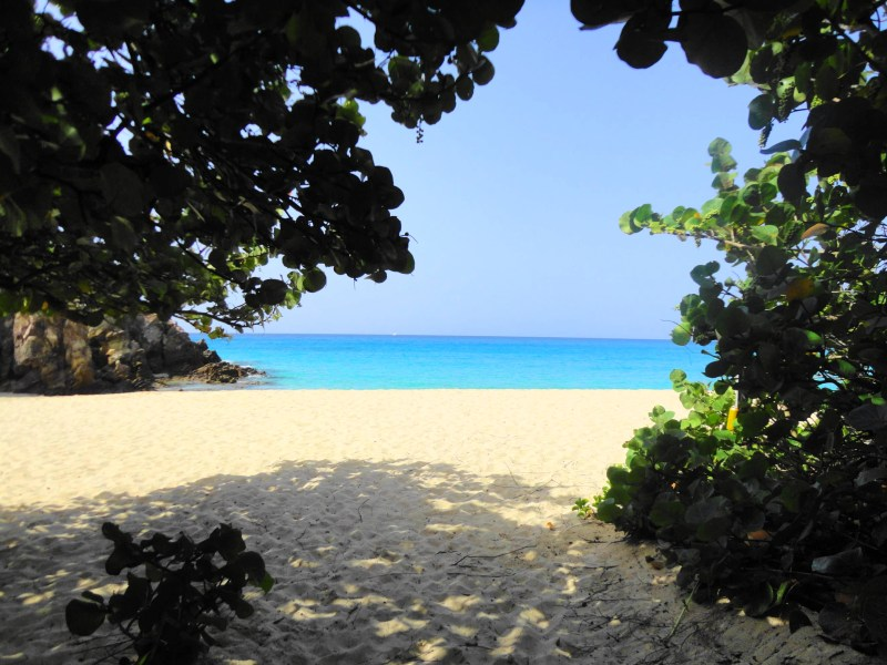 what to do in St Barts - Governors Beach