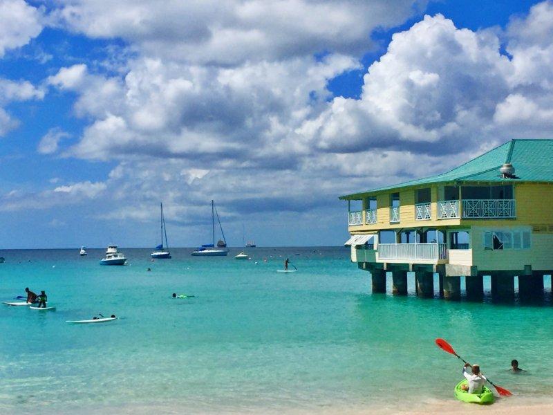 what to do in Barbados, weekend in Barbados, Barbados itinerary, Barbados attractions
