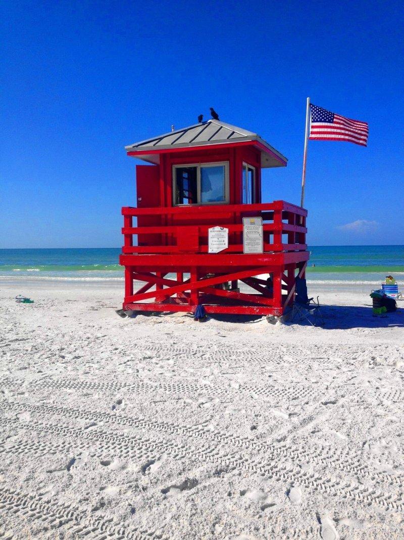 what to do in Sarasota, Florida - Siesta Key Beach