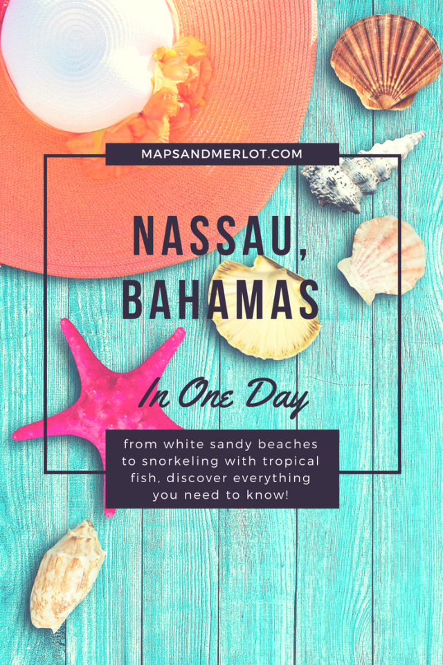 Discover top things to do in Nassau, Bahamas in one day!