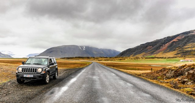 Best Road Trips in the World - Iceland