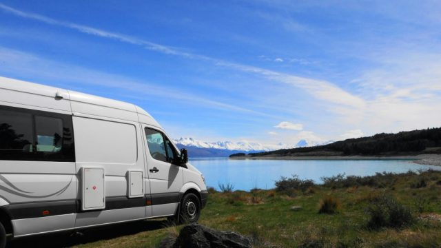 Best Road Trips in the World - New Zealand