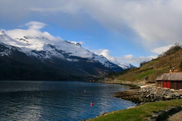 Best Road Trips in the World - Norway