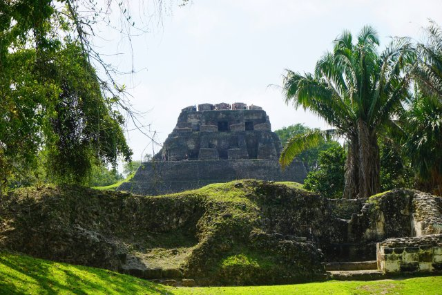 Things to do in San Ignacio, Belize - Xunantunich