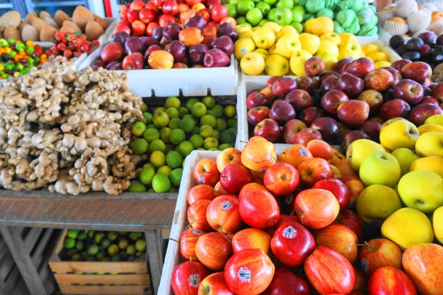Things to do in San Ignacio, Belize - Famers Market