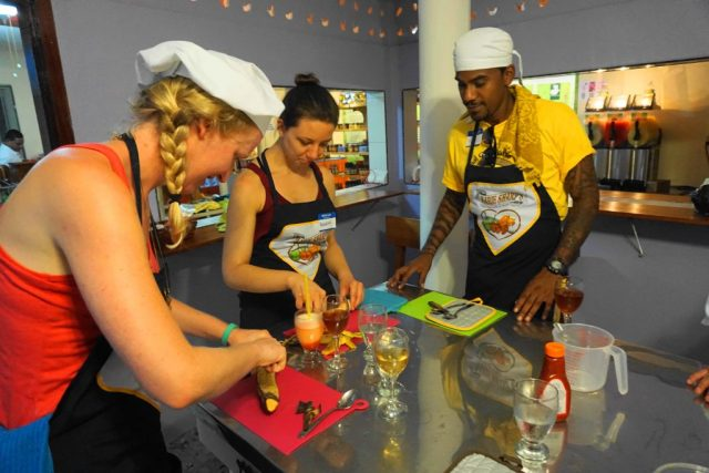 Things to do in San Ignacio, Belize - Cooking Class