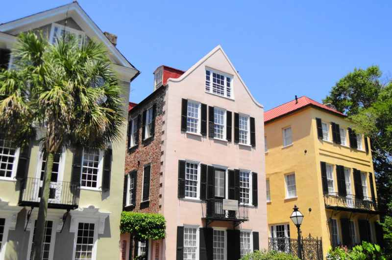Discover the top attractions in Charleston, South Carolina. Explore what to do in Charleston if you have a whole week or just a few days!