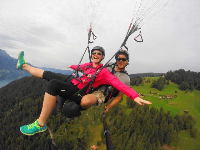 Top 8 Interlaken adventure activities; best things to do in Interlaken, Switzerland; where to stay in Interlaken