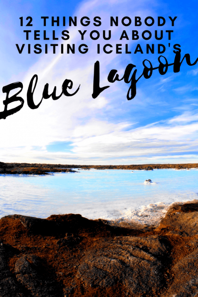 things to know before visiting the Blue Lagoon Iceland; Blue Lagoon Iceland tips; what to know about the Blue Lagoon; visiting the Blue Lagoon in Iceland