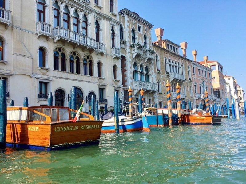 Italian bucket list - Venice, Italy