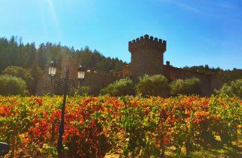 Castello de Amorosa