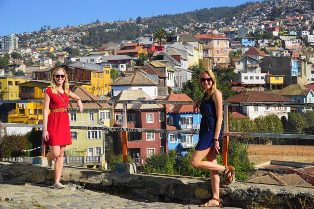 best photos in Valparaiso, Chile; why to visit Valparaiso, Chile; photo spots in Valparaiso, Chile; where to take pictures in Valparaiso, Chile; street art in Valparaiso, Chile