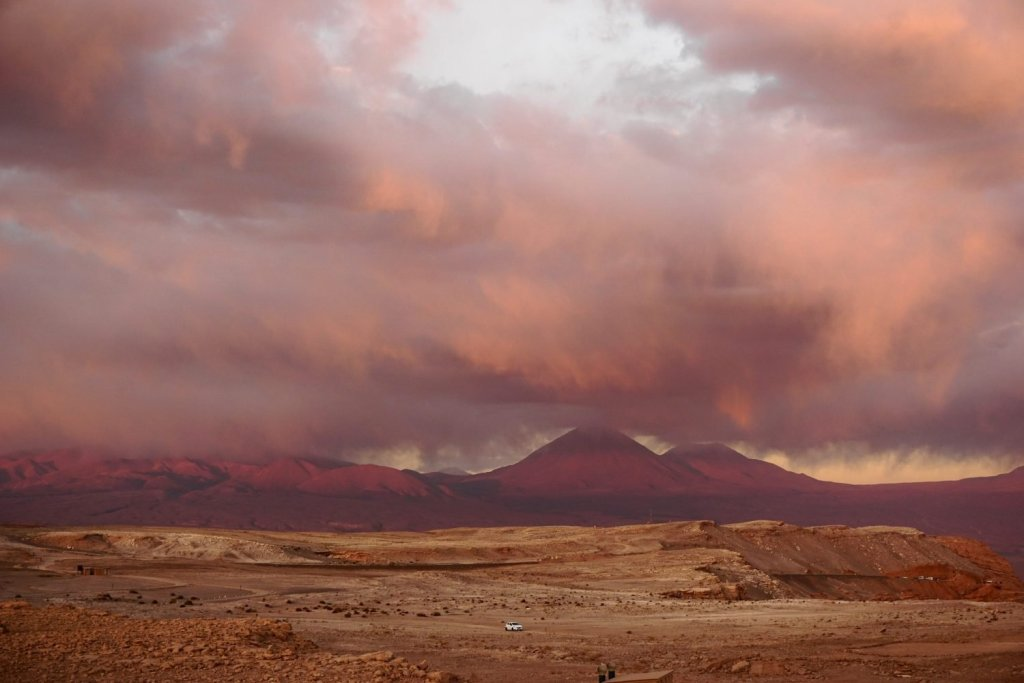 2 Days in San Pedro de Atacama, Chile: The Highlights