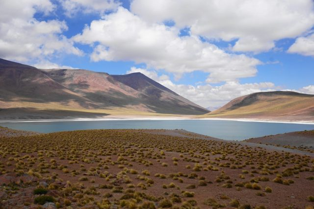 Discover 2 days in San Pedro de Atacama, Chile. Your itinerary includes geysers, mountains, and ancient villages!