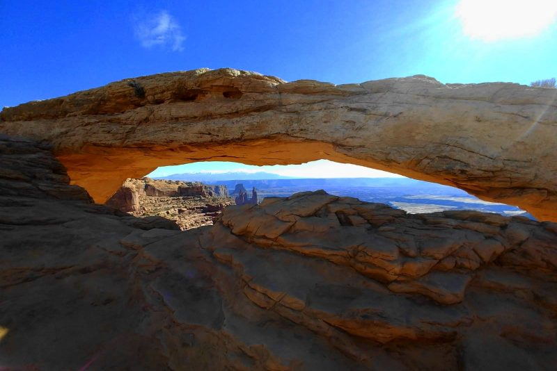 Make the Most of Your 3 days in Moab, Utah!
