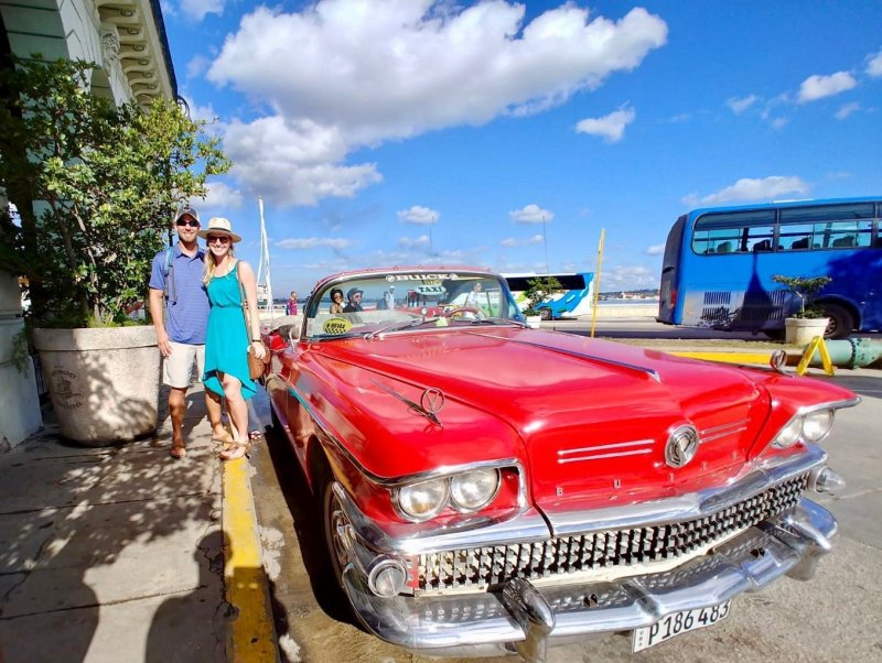 Plan an epic 3 days in Havana, Cuba!