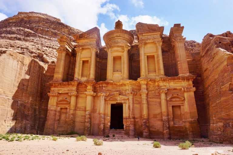 Top 10 Tourist Attractions in Jordan