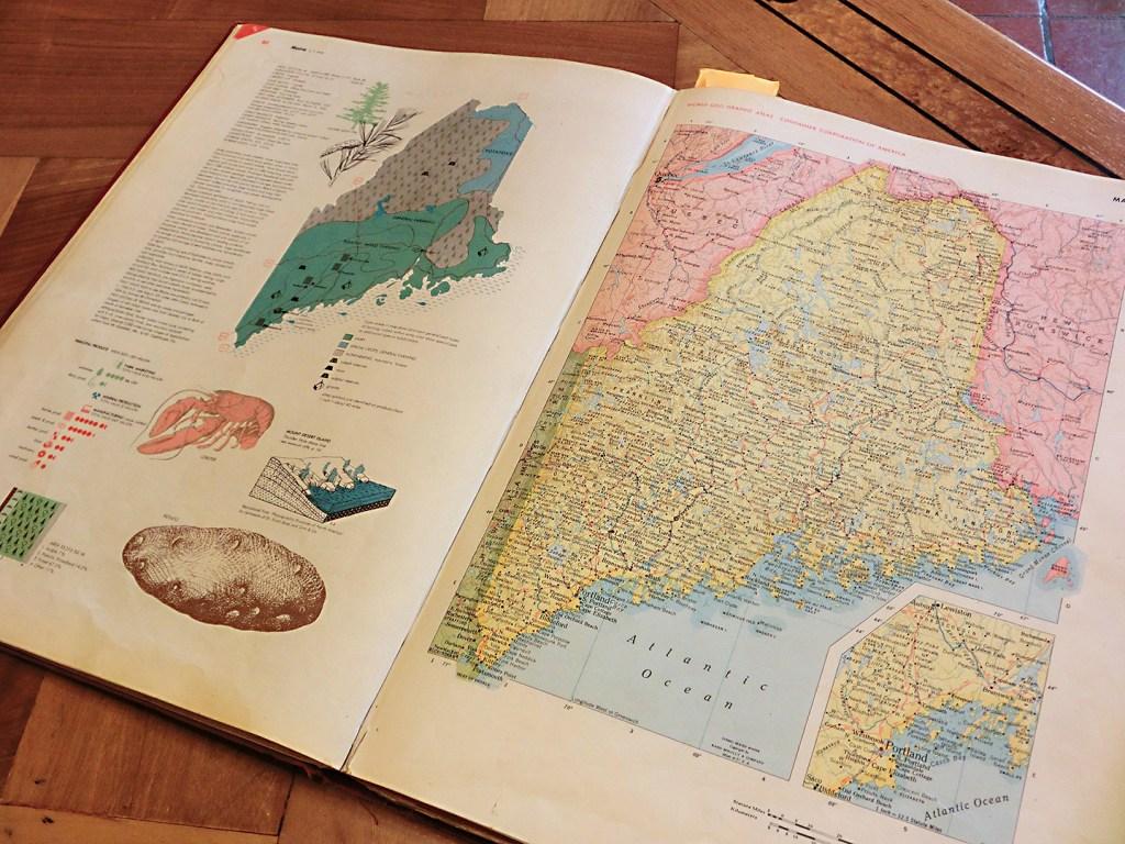 CIMG4552 Maine spread