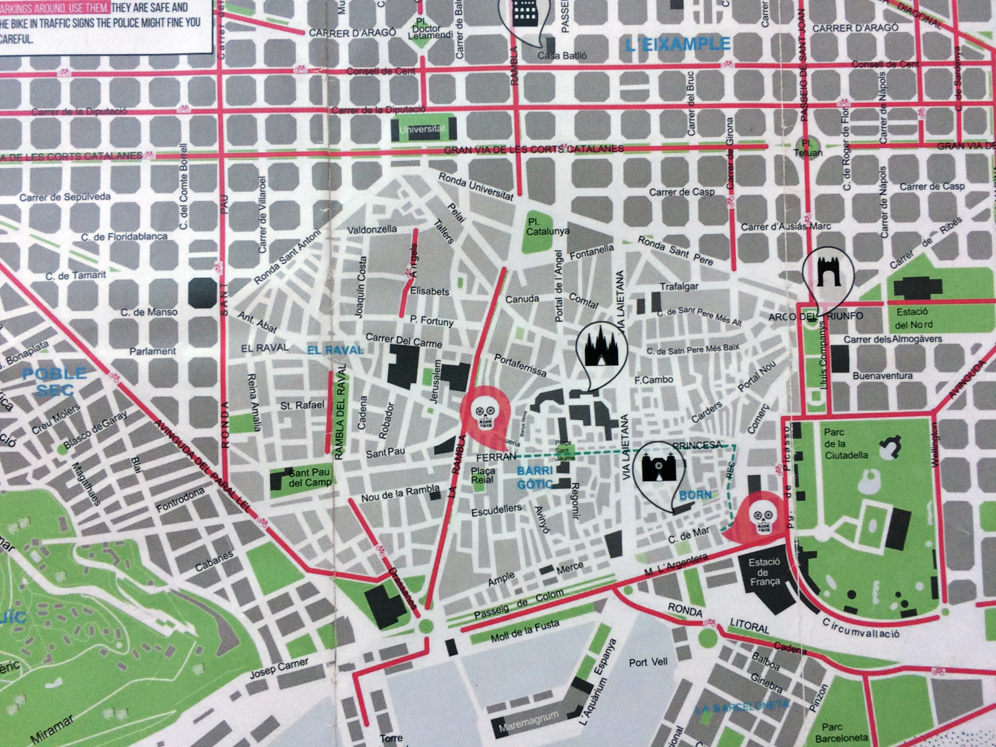 So you want to design a map for Tourists - Maps Everywhere Design A City Map on drawing a city map, create a city map, design a helmet,